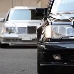 Mercedes 500E... Moscow Club !