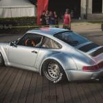 "Porsche 911 ""Artemis""… Quand Rauh Welt rencontre XS Mag"