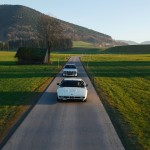 Weekend Heroes – Road trip en BMW M1 & Alpina B7…