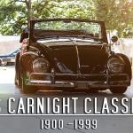 XS CarNight Classic 2.0 - Destruction massive dans 3....2.....
