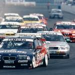 Superturismo '97 : Alfa Vs BMW - Duel à l'italienne !
