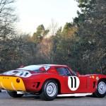 '66 Bizzarrini 5300 GT Competition Lightweight... Te Quiero ! 2