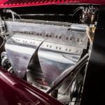 Bugatti 46S Cabriolet - Poésie mécanique 7