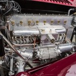 Bugatti 46S Cabriolet - Poésie mécanique 6