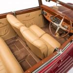 Bugatti 46S Cabriolet - Poésie mécanique 5