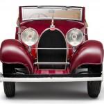 Bugatti 46S Cabriolet - Poésie mécanique 4