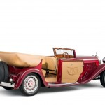 Bugatti 46S Cabriolet - Poésie mécanique 2