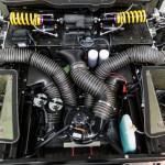 Maserati MC12 VC... de la course à la route ! 1