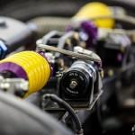 Maserati MC12 VC... de la course à la route ! 2