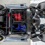 Maserati MC12 VC... de la course à la route ! 4