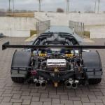 Maserati MC12 VC... de la course à la route ! 6