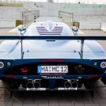 Maserati MC12 VC... de la course à la route ! 9