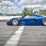 Maserati MC12 VC... de la course à la route ! 12