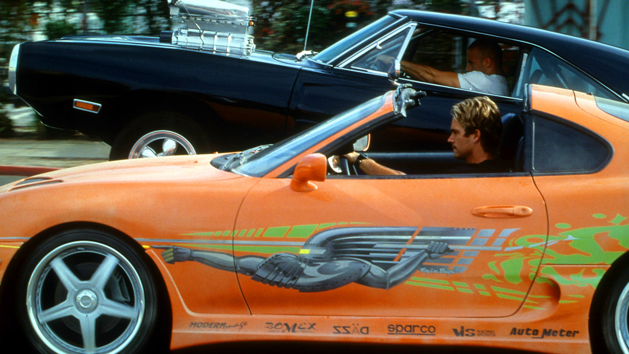 J'ai re-maté Fast & Furious... 15 ans plus tard ! 1