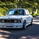 BMW 2002 tii Alpina… Une GTI avant l'heure ?!