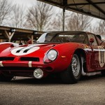 '66 Bizzarrini 5300 GT Competition Lightweight... Te Quiero !