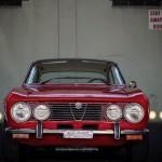 Alfa Romeo Giulia Sprint - Enfin presque !