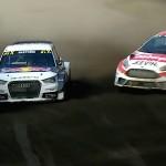 Kevin Eriksson en World RX : Le dépassement de l'année !