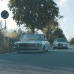 "Mercedes 280SE & Audi 100 LS – ""Catch the classics"""