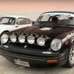 Engine Sound : '75 Porsche 911 Carrera 2.7 l en straight pipes !