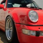 Porsche 930 biturbo by NTO Motorsport...