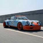 "Porsche 964 RWB - ""Hyakka Ryoran"""