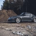 Porsche 993 Turbo Gemballa... Sobre et parfaite !