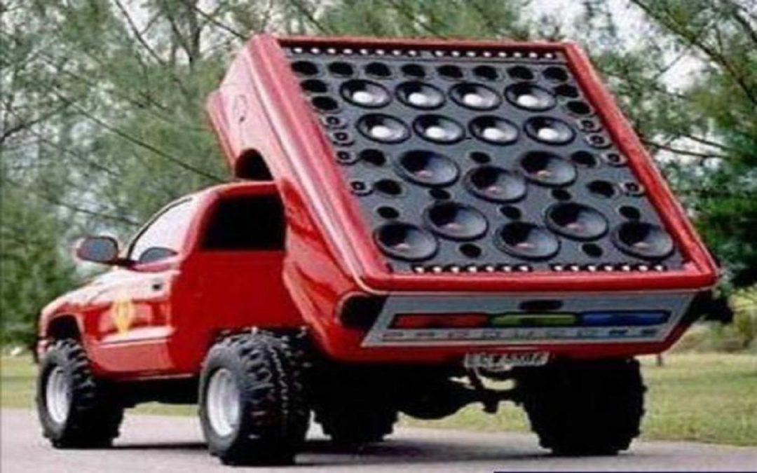 A Fond : Beastie Boys – Sure Shot
