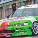 JACCS Honda Accord - Terreur du JTCC !