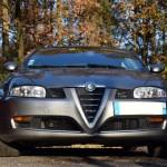 Brera Vs GT - Le coupé selon Alfa... 12
