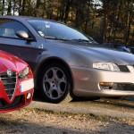 Brera Vs GT - Le coupé selon Alfa... 10