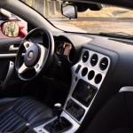 Brera Vs GT - Le coupé selon Alfa... 5