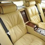 Aston Martin Lagonda Tickford - L'Ovni So British ! 4