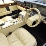 Aston Martin Lagonda Tickford - L'Ovni So British ! 3