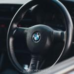 BMW E30 Hartge... Intemporelle ! 4