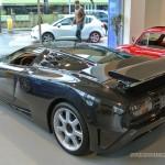 Dauer EB110 S - Bugatti ? 'Connais pas... 6