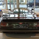 Dauer EB110 S - Bugatti ? 'Connais pas... 3