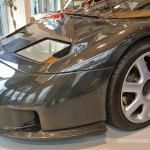 Dauer EB110 S - Bugatti ? 'Connais pas... 2