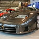 Dauer EB110 S - Bugatti ? 'Connais pas... 1
