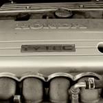 Romain's Honda Civic Type R... Red zone ! 8