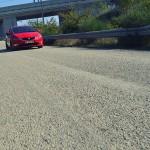 Romain's Honda Civic Type R... Red zone ! 2