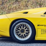 Lamborghini Diablo GT1... Celle qui n'a jamais existé ! 2