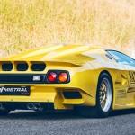 Lamborghini Diablo GT1... Celle qui n'a jamais existé ! 13