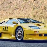 Lamborghini Diablo GT1... Celle qui n'a jamais existé ! 12