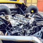 Lamborghini Diablo GT1... Celle qui n'a jamais existé ! 11