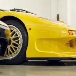 Lamborghini Diablo GT1... Celle qui n'a jamais existé ! 9