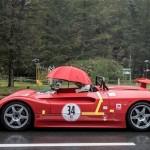 Maserati Barchetta - L'injuste oubliée... 5