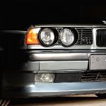 BMW M5 E34... Le diable s'habille en AC Schnitzer !