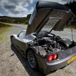 Des moteurs de F1 sur la route... Quand les ingénieurs se lâchent !