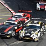 FIA GT World Cup… Fight à Macau